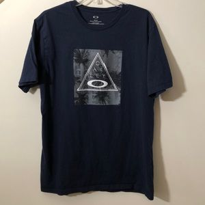 Oakley Men's Graphic Tee Short Sleeve T Shirt